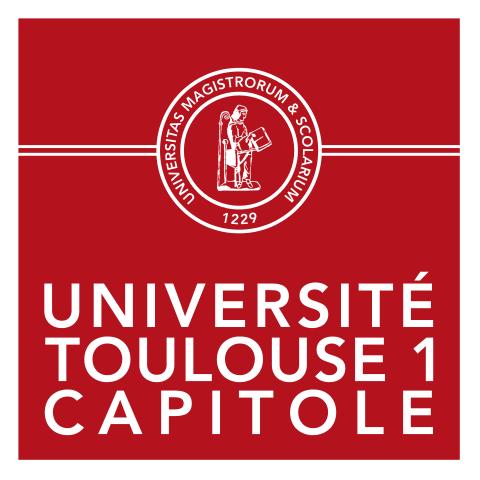 Logo Université de Toulouse 1